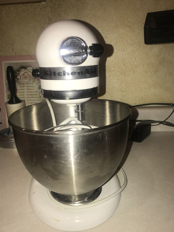 Kitchen Aid Mixer For Sale In Las Vegas Nv Offerup