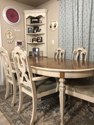 Dining Table And Chairs For Sale In Oregon City OR
