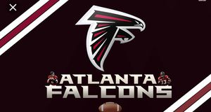 Falcons 8/17 game with Chiefs for Sale in Atlanta, GA