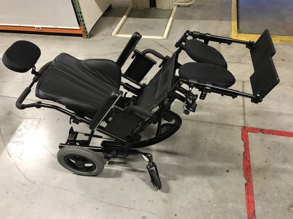 Quickie manual tilt wheelchair for Sale in Murrieta, CA - OfferUp