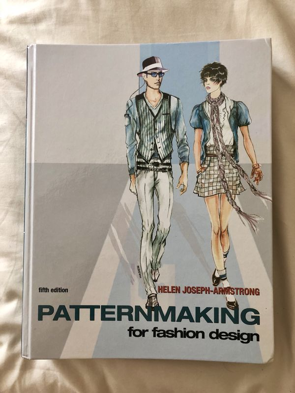 Patternmaking For Fashion Design For Sale In Alta Loma Ca Offerup