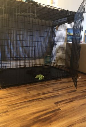 Dog Crate for Sale in Alexandria, VA