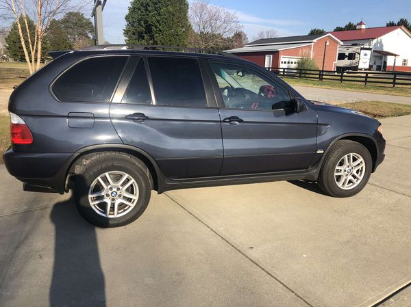 2005 Bmw X5 For Sale In Clayton Nc Offerup