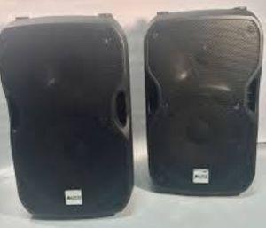 2 Alto 12inch Speakers for Sale in Phoenix, AZ
