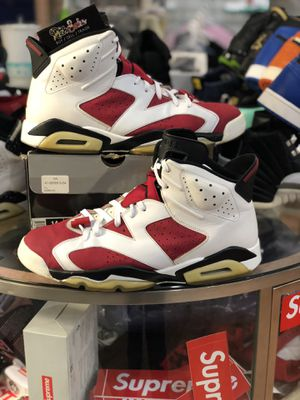 CDP Carmine 6's size 13 for Sale in Silver Spring, MD