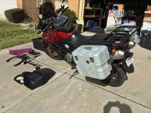 Vstrom DL1000 for Sale in Silver Spring, MD