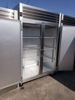 Traulsen commercial freezer l excellent condition Thumbnail