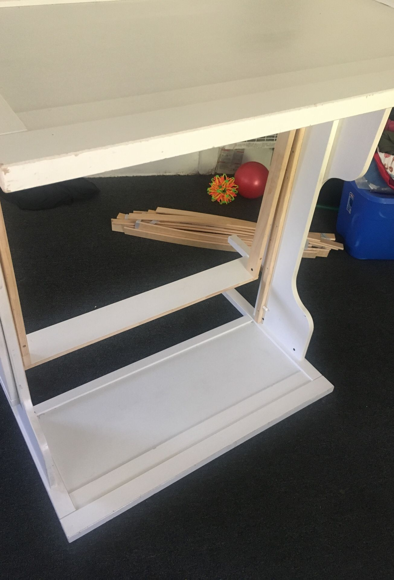 IKEA toddler bed!!!