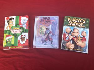 Christmas Movies for Sale in Graham, NC