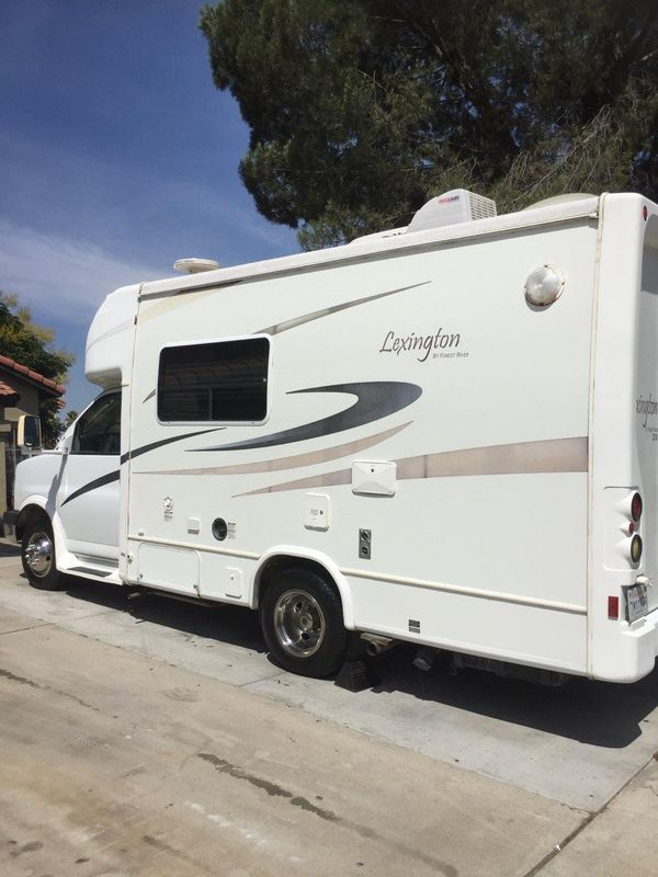New and Used Motorhomes for Sale in Temecula, CA - OfferUp