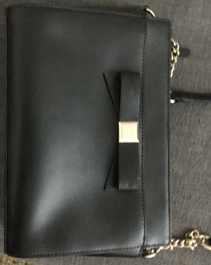 2bcbde359fe62 Black leather Kate Spade purse for Sale in Cambridge