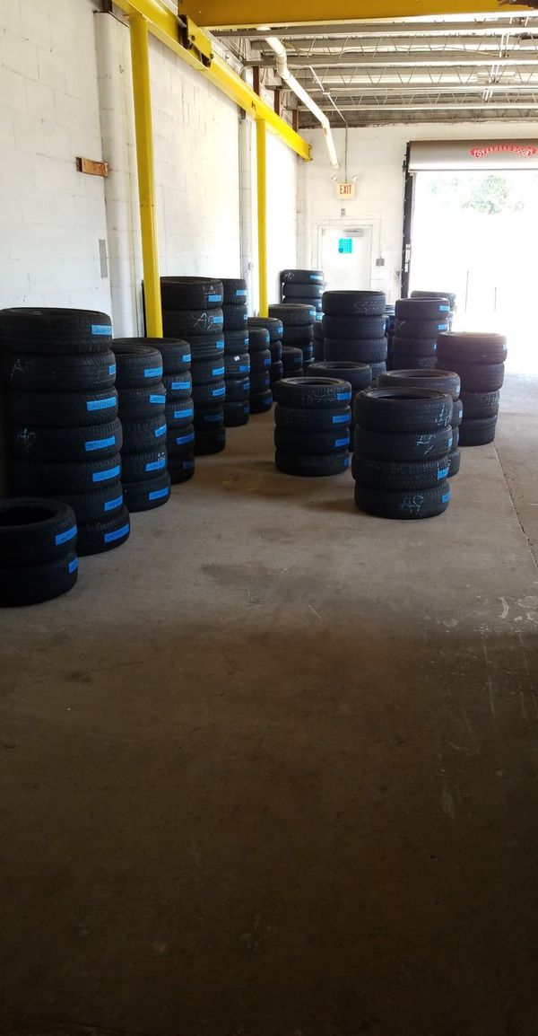 Used Tires Greenville Sc >> Used Tires For Sale In Greenville Sc Offerup