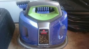Bissell spot cleaner for Sale in Chapel Hill, NC
