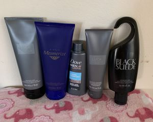 Men Personal Care Bundle for Sale in Silver Spring, MD