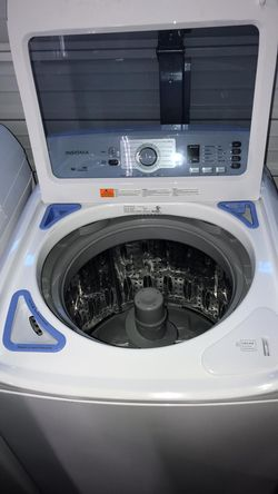 Brand New Insignia Washer Top Load -6 Months Warranty Thumbnail
