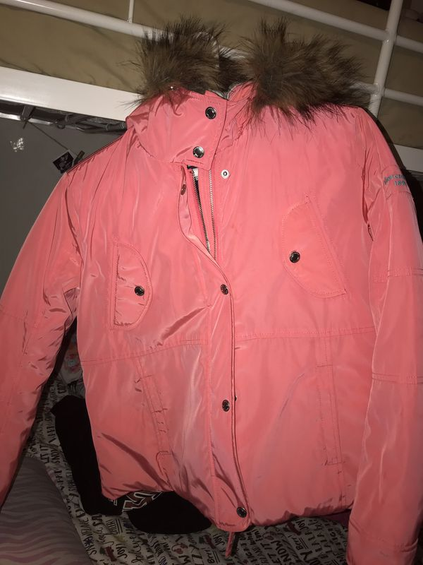 aa3ce8913134 Abercrombie Kids Winter Jacket for Sale in Miami Beach
