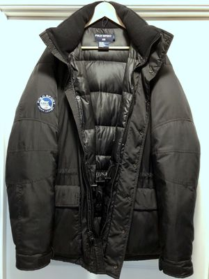 ❄️ Vintage Ralph Lauren Polo Sport Arctic Challenge Down Parka Coat Jacket Bubble Puffer Goose Bear Ski Alpine Snow RL93 RL67 CP93 90s ❄️ for Sale in Fort Washington, MD