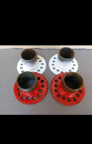 Wire wheel adapters for Sale in Silver Spring, MD