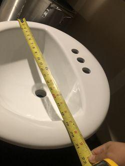 Bathroom Sinks Thumbnail