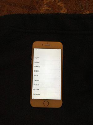 Apple iPhone 7 Pink 128GB T- Mobile Unlocked for Sale in Alexandria, VA