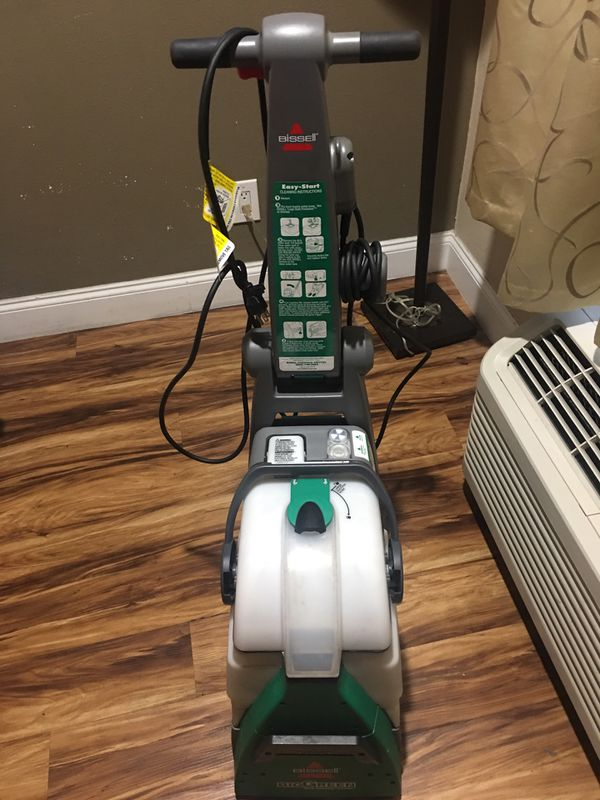 Buy Bissell Big Green Deep Cleaning Machine