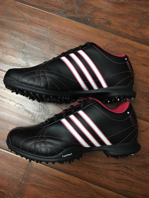 Adidas women's golf shoes size 6 for Sale in Silver Spring, MD