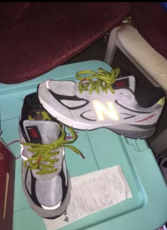 low priced 596f5 7fd13 DMV New Balance 990v4 for Sale in Columbia, MD - OfferUp