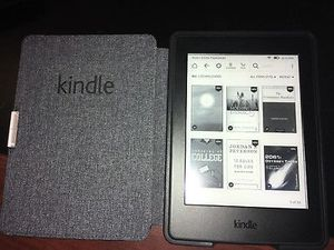Amazon Kindle Paperwhite 7th Gen 4GB 300ppi for Sale in MONTGMRY, IL