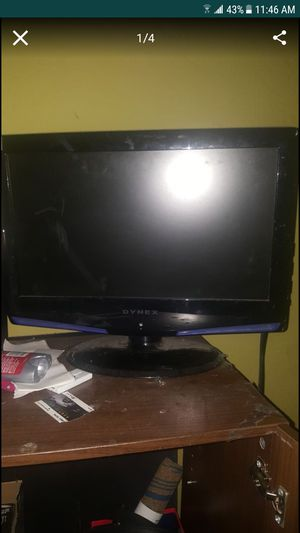 Dynex tv for Sale in Gaithersburg, MD