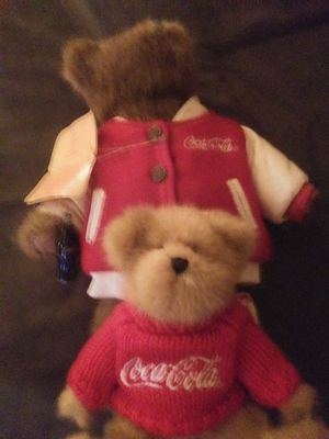 Coke coke bears collection for Sale in Murfreesboro, TN