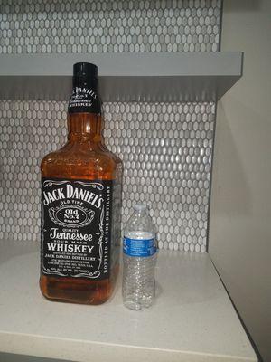 RARE JACK DANIELS Dispay Bottle for Sale in Tustin, CA