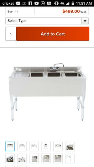 Bar sink for Sale in OH, US
