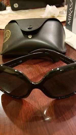 Ray Ban sunglasses - Jackie Ohh for Sale in Annandale, VA