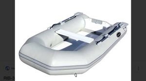 2003 11' inflatable West Marine dinghy for Sale in Jersey City, NJ