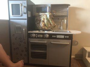 Kids kitchen for Sale in Tacoma, WA