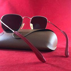 Ray ban Hexagonal 008 sunglasses Thumbnail