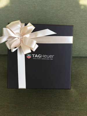 Woman's TAG Heuer Carrera for Sale in Arlington, VA