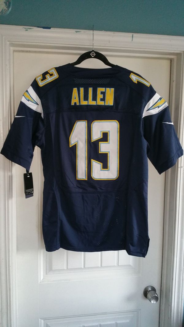 buy popular 29fb5 4c75f CHARGERS JERSEYS CHARGERS JERSEYS for Sale in San Diego, CA - OfferUp