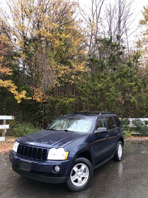 2005 Jeep Grand Cherokee for Sale in Woodbridge, VA