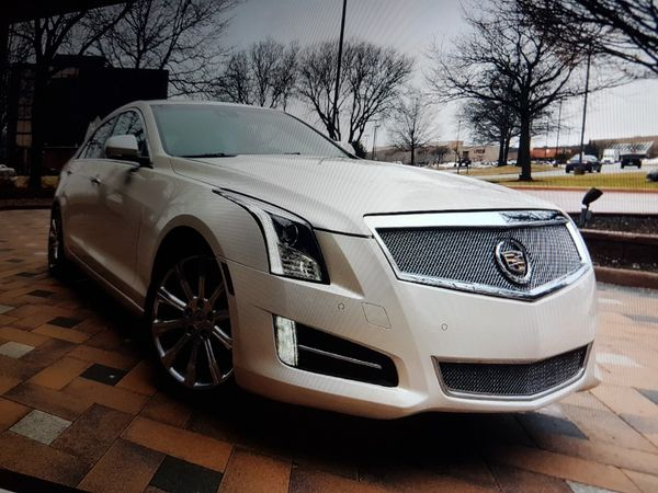 2017 Cadillac Ats Premium Send Me Your Email To Get All Information And Pics For In Huntington Beach Ca Offerup