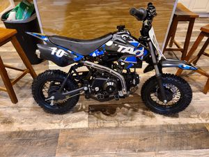Photo 100cc - Mini Motorcycle or best offer