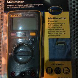 Essential Multimeter Thumbnail