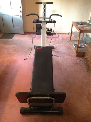 New And Used Exercise Equipment For Sale In Camden Nj Offerup