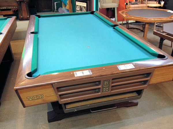 Brunswick VIP Pool Table For Sale In Brentwood TN OfferUp - Brunswick brentwood pool table