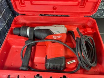MIlwaukee 1-9/16 in. SDS-Max Rotary Hammer Thumbnail