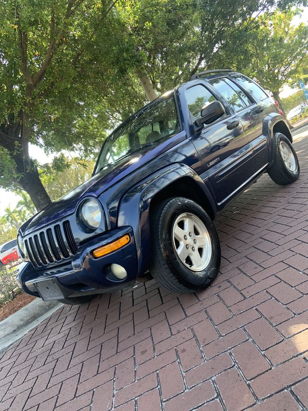 Used Jeep Wrangler For Sale Nc >> Jeep Liberty 2005 for Sale in Hialeah, FL - OfferUp