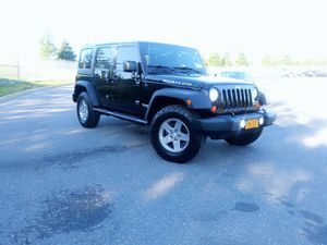 """Jeep rubicon 2011 Miles:107"""""""""""" for Sale in Queens, NY"""