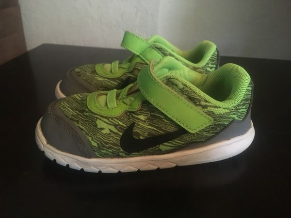 a9fc60c281ca Nike toddler boy shoes 8c for Sale in Modesto