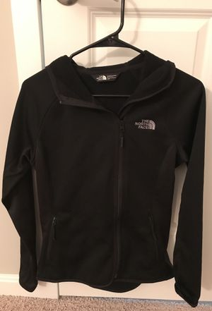 North face Victoria secrets jacket woman's for Sale in Manassas Park, VA