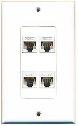 Network cabling voice and Data for Sale in Houston, TX